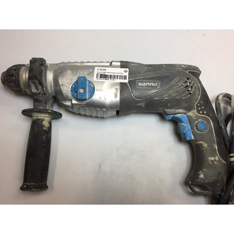 Gamma RBH-1050 Klopboormachine   Met garantie