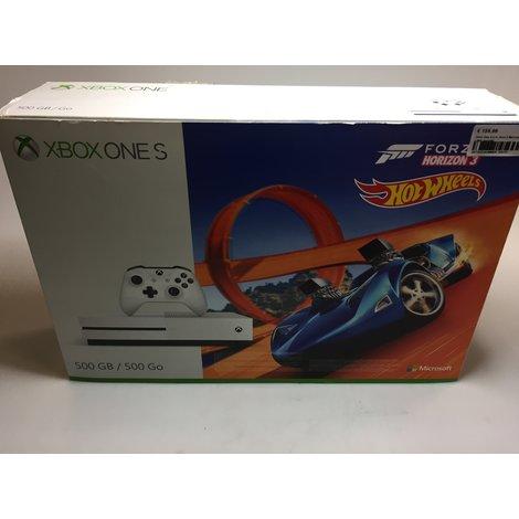 Xbox One S || In doos || Met controller || Met garantie