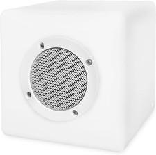 Smooz Music Cube 15 - Wit Speaker || Nieuw in doos | Met garantie