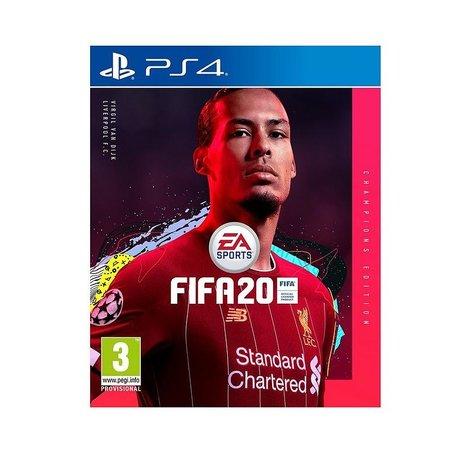 FIFA 20 - Champions Edition - PS4 - || Nieuw in seal | Met garantie
