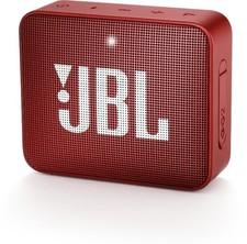 JBL Go 2 Red Bluetooth Box Speaker   Nieuw in seal   Met garantie