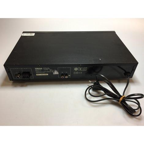 Yamaha TX492 RDS Tuner || Met garantie