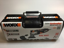 Worx WX685.2 Multitool | Nieuw in kist | Met garantie