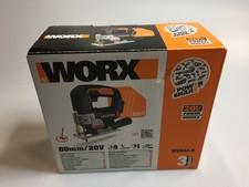 Worx WX543.9 Decoupeerzaag | Nieuw in doos | Met garantie