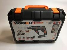 Worx WX390 Boormachine || Nieuw in kist | Met garantie