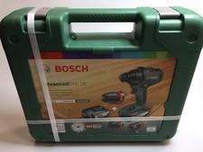 Bosch Advanced Drill 18 | Nieuw in kist | Met garantie