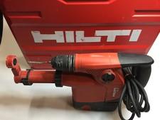 Hilti TE 7 Klopboormachine met stofafzuiging | In koffer | Met garantie