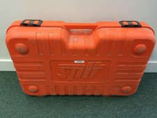 Pulsa 1000 Spijkerpistool | Compleet in koffer | Met garantie