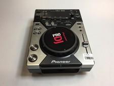 Pioneer CDJ-400 DJ sed CD Speler | Nette staat | Met garantie