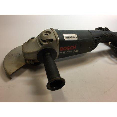 Bosch GWS 24-230H Slijptol || Gebruikte/Nette staat || Met garantie