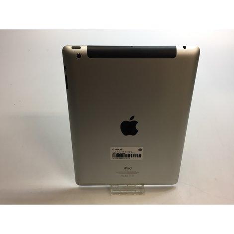 Apple iPad 4 32GB Wifi 4G Space Gray | Nette staat | Met garantie