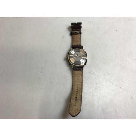 Emporio Armani Staal Horloge | Nette staat |
