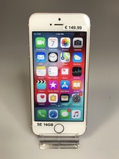 iPhone SE 16GB Rose Gold || Met garantie