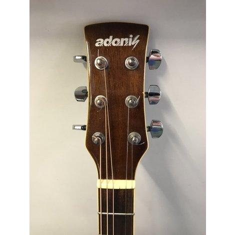 Adonis W365 Akoustische Gitaar   Met garantie