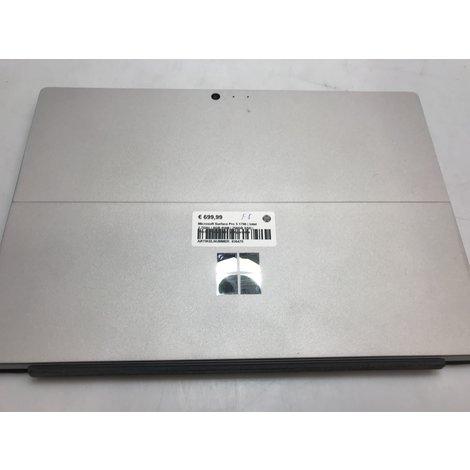 Microsoft Surface Pro 5 1796 | Intel 2.7GHz | 8GB RAM | 256GB SSD | Win10 Pro 64-Bit | Met garantie