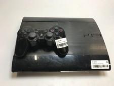 PlayStation 3 Ultra Slim 12GB    Met controller    Met garantie
