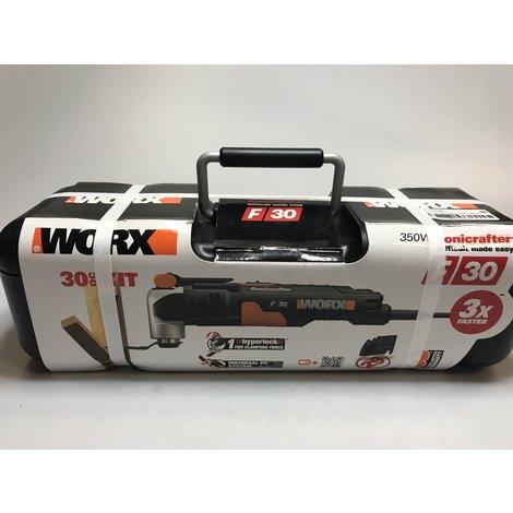Worx Wx681 Multitool 450W    NIEUW in doos   Met garantie