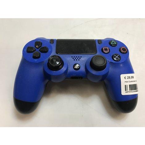 PS4 Controller | Blauw | Met garantie