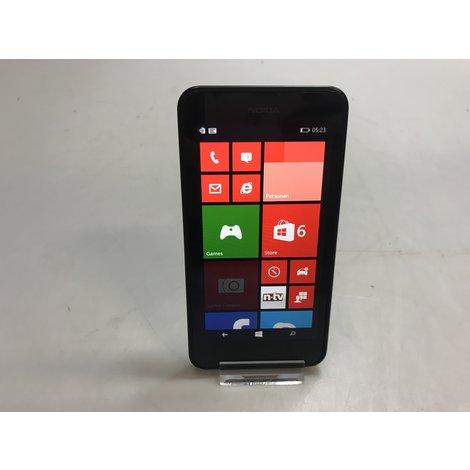 Nokia Lumia 630 Zwart | Met garantie