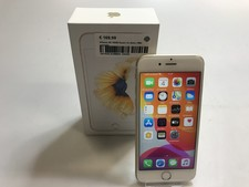 iPhone 6S 16GB | Goud | In doos | Met garantie
