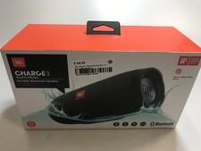 JBL Charge 3 Bluetooth Speaker | In doos | Met garantie