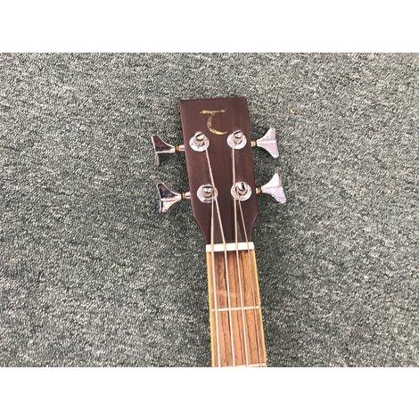 TangleWood TW-155A Semi Bass Gitaar | Nieuwstaat | Met garantie