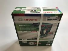 Bosch Uneo Maxx Boormachine || Nieuw in doos || Met garantie