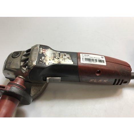 Flex LE 14-7 125INOX Haakse slijper | Met garantie