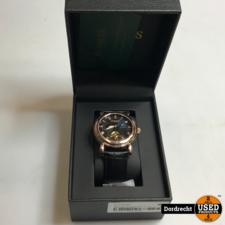 Gamages Automaat Heren Horlog | In doos | Met garantie