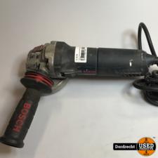 Bosch Slijpmachine GWS 9-115 | Met garantie