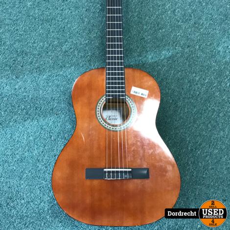 Classic Akoustische gitaar | Met garantie