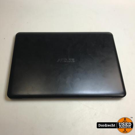 Asus L402W Laptop | AMD 1.5GHz | 4GB RAM | 64GB SSD | Win10 Pro 64-Bit | Met garantie