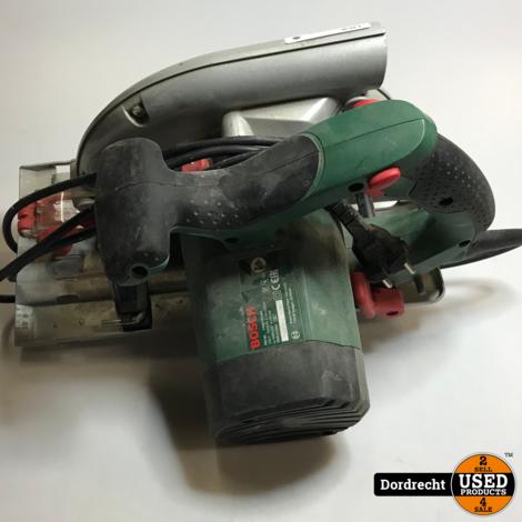 Bosch PKS 66AF Circelzaag | Met garantie