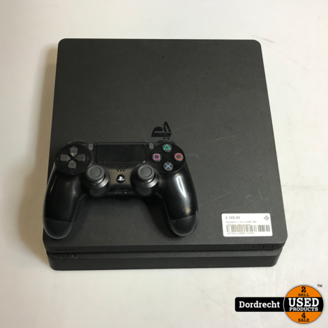Playstation 4 Slim 500GB | Met controller | Met garantie