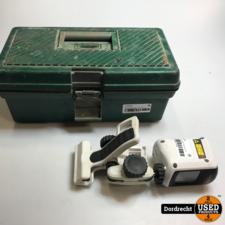 SmartVision-Laser  Laser Liner | In koffer | Met garantie