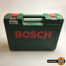 Bosch PST750PE Decoupeerzaag   In koffer   Met garantie