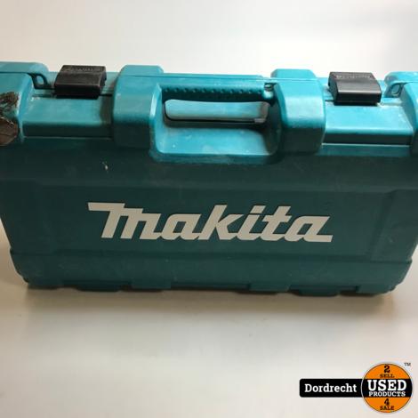 Makita Reciprozaag JR3050T | In koffer | Met garantie
