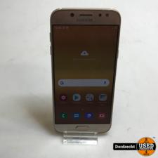 Samsung J5 16GB | Goud | Met garantie