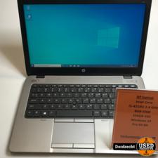 HP Laptop | Intel Core i5 4210 | 8GB RAM 256GB SSD Windows 10 | Met garantie