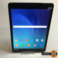Samsung Galaxy Tab A 9.7 16GB WiFi + LTE | Met garantie