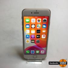 iPhone 8 64GB | Roze Gold | Met garantie