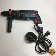Bosch GBH 2-28 Klopboormachine   Met garantie