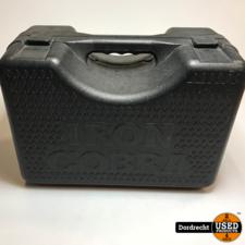 PowerGlide Drum Pedal | In koffer | Met garantie