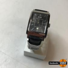 Boss Heren Horloge   Met garantie