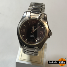 Tissot P660-760 Stalen Heren Horloge | Met garantie
