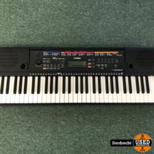 Yamaha PSR-E263 Keyboard   Met garantie