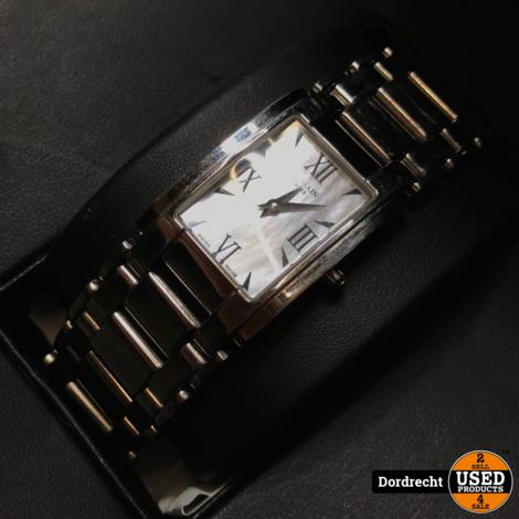 Balmain Dames Horloge Staal | In doos | Met garantie