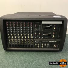 Mackie 408M FR Audio Versterker   Met garantie