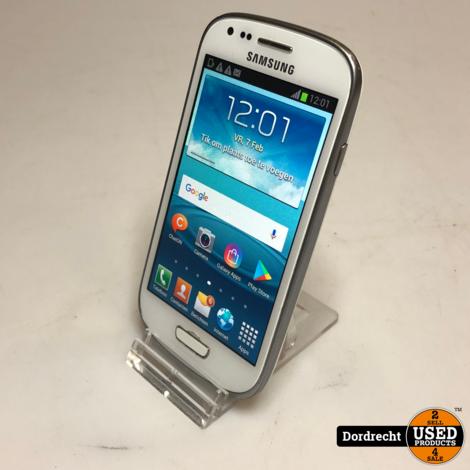 Samsung Galaxy S3 Mini | Met garantie