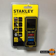 Stanley - TLM 99S Afstandsmeter met Bluetooth 30m | NIEUW in doos